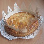 Европейские традиции: пирог Galette des Rois