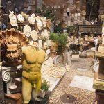 Римские развалины. Колизей-Форум-Палатин