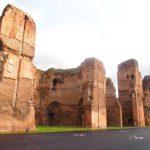 Рим: Термы Каракаллы