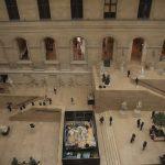 Музейный Париж: Лувр и выставка Дали в центре Помпиду