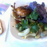 Что едят студенты EPFL