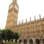 Лондон: парламент, парки, вокзалы