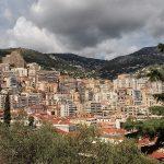 Один день в Монако
