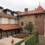 Исторический музей в Лозанне