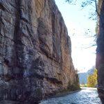 Aareschlucht — ущелье Ааре