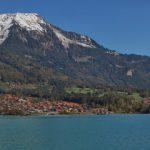 Озеро Бринц (Brienzsee)