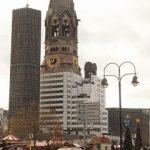 Берлин и Потсдам: Бундестаг, дворец Сан-Суси и рождественские рынки
