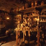 Лион: музей кино и миниатюр