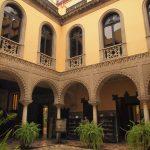 Севилья: дом графини де Лебриха и кафедральный собор