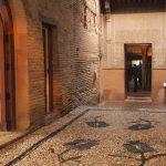 Гранада, Альгамбра: Дворец Насридов