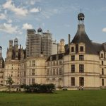 Замки Луары: Шамбор (Chambord)