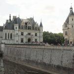 Замки Луары: Шенонсо (Chenonceau)