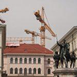 Мюнхен: немецкий технический музей и другие впечатления