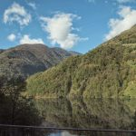 Хайк в Тичино к каменным мостам Лавертеццо