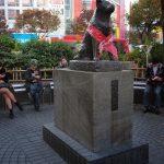 Япония, день 3: Шибуя и Синдзюку
