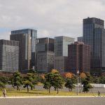 Япония, дни 9-10: переезд в Киото