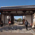 Япония, день 11: Киото, Арасияма и много торий