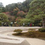 Япония, день 13: Киото в дождь – Гинкаку-дзи и др.