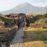 Окрестности Неаполя. Помпеи