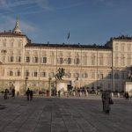 Музеи Турина: Королевский дворец и палаццо Мадама