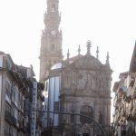 Порту: лестница книжного магазина и другие радости
