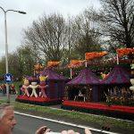 Кёкенхоф: парад цветов и тюльпанные поля