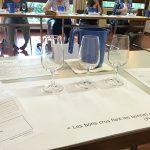 Как я училась дегустировать вино