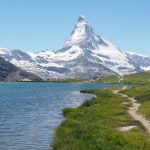 Церматт. Самая знаменитая вершина Швейцарии