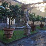 Капелла Волхвов в палаццо Медичи-Риккарди, Флоренция