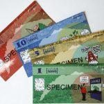 Региональная валюта Женевского озера — леман