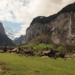 Мои впечатления от питерских каникул после четырёх лет жизни в Швейцарии