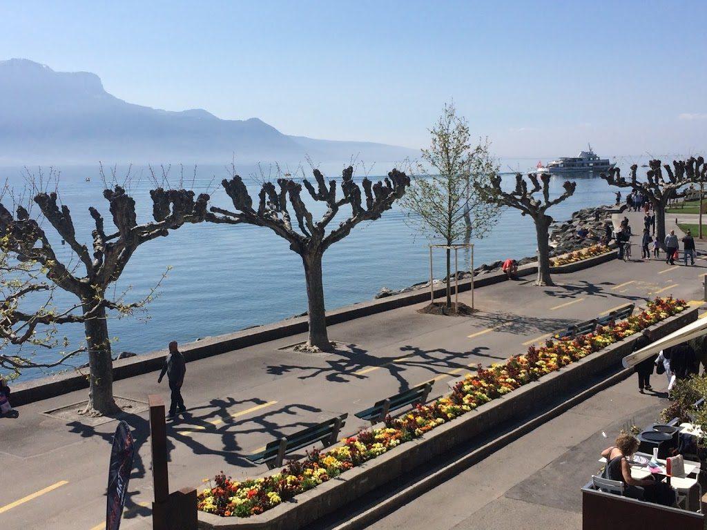 Тотальный диктант в Швейцарии: мои впечатления