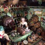 Музей игрушек в Базеле
