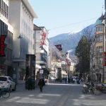 Кур — самый старый город Швейцарии