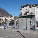 Тирано — итальянский город в конце ретийской железной дороги