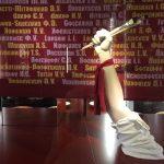 100-летию революции посвящается: советский фарфор в Базеле