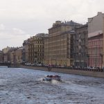 Что делать в Петербурге: мой годовой план