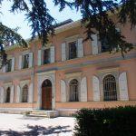 Эрмитаж в Лозанне