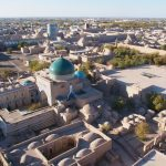 Семь дней в Узбекистане