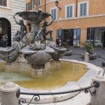 Разнообразие Рима: центральные площади и отдалённые уголки