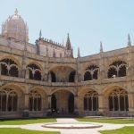 Лиссабон. Готика в Белене и виды с базилики Эштрела