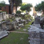 Окрестности Неаполя. Амфитеатр в Поццуоли