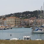 Сет — французский город между морем и озером