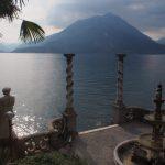 Озеро Комо. Варенна. Вилла Монастеро