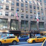 Нью-Йорк. Манхэттен. ООН