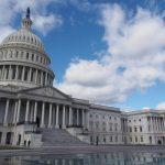 Вашингтон. Капитолий и библиотека Конгресса