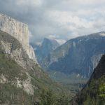Национальный парк Йосимити