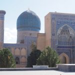 Самарканд. Гур Эмир — последнее пристанище Тамерлана